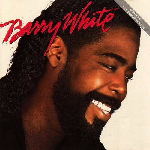 Barry White - Dark And Lovely